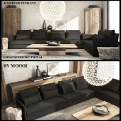 BY MOOOI