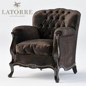 Кресло Ascension Latorre Delanois.
