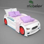 Baby bed EVO BMW