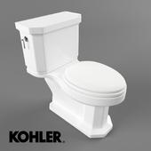 Kathryn K-3324 toilet bowl