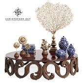 Christopher Guy Cocteau Table