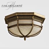 FINE ART LAMPS Holand Park 845282ST