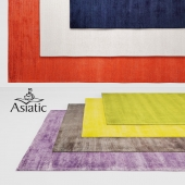 Asiatic Contemporary Home Rugs