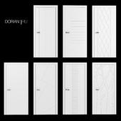 Двери межкомнатные Dorian Colore (часть_2)