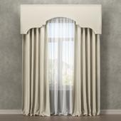 Curtains 001