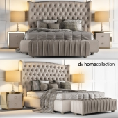 Bed Vogue DVhomecollection