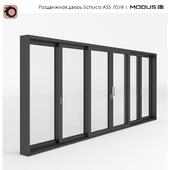 Sliding door ASS 70.HI - ST 3F