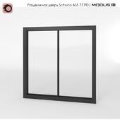 Sliding door ASS 77 PD - 2A