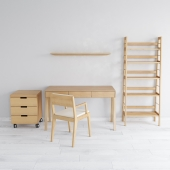 Greenwood furniture set 01