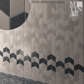 Tile TEX by Mutina - set 04