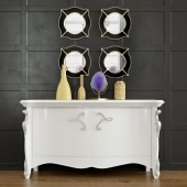 Glam Decorative Set