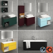 Villeroy & Boch Finion Colors