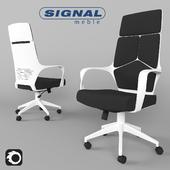 Office chair Signal Q-199