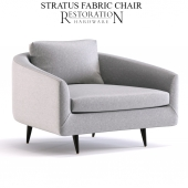 STRATUS FABRIC CHAIR