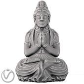 The Meditating Buddha