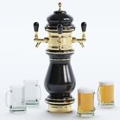 Beer Tower, Beer Tower