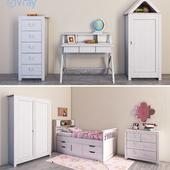 Детская спальня, Corliving