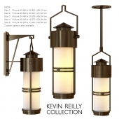KEVIN REILLY COLLECTION, Quill KRL23