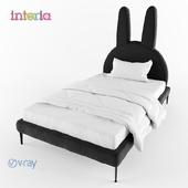 Zaya bed