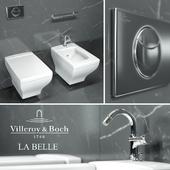 Villeroy Boch LA BELLE