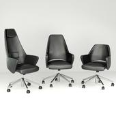 Office chairs linea fabbrica
