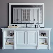 Bathroom furniture05 \ Furniture bathroom05