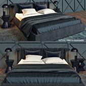 Bed Novaluna
