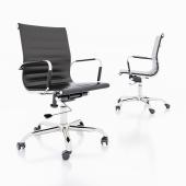 Sagely Office Chair 684B