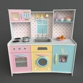 Children's kitchen KIDKRAFT SWEET TREATS