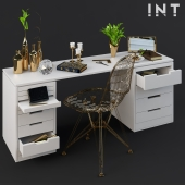 INT Decorative Objects