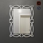 """Venetian mirror """"Joshua"""""""