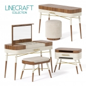 Linecraft Collection Kylki Furniture Set