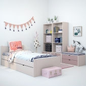 Детская мебель и аксессуары 11