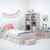 Children's furniture and accessories 11