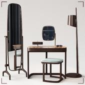 Furniture of Italian factory