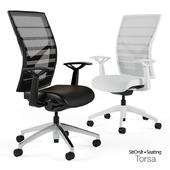 SitOnIt - Torsa Chair