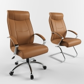 Floria Office Chair