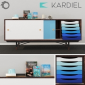 Color Theory Sideboard