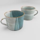 Кarin Tunare kaffekopp cups