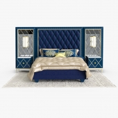Bed Cavio Gatsby