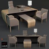 Pro Codutti Minos Office Set
