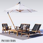 Garden Furniture 3d Model 3d models - download 3ddd.ru