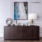 LuxDeco set