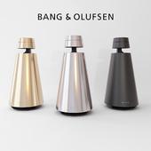 Bang and Olusfen speaker