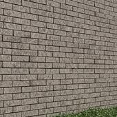 Stone Wall Set 2