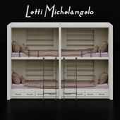 Letti Michelangelo
