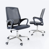 Sagely 1080 Ergonomic Mesh Office Chair