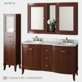 PALMETTO Signature Hardware