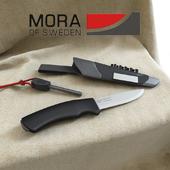 KNIFE MORAKNIV BUSHCRAFT SURVIVAL