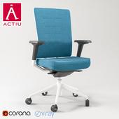 Actiu TNK Flex Office Chair